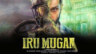 Iru Mugan (2016) Full Movie Review : Vikram, Nithya Menen, Nayantara, Nassar