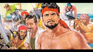 The Pirates of Malaysia - Film Completo Full Movie by Film&Clips