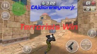 Critical Strike Portable Android Gameplay Multiplayer