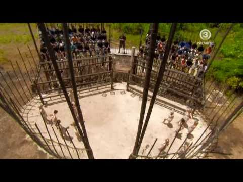 Survivor Denmark 13 Intro & First Challenge