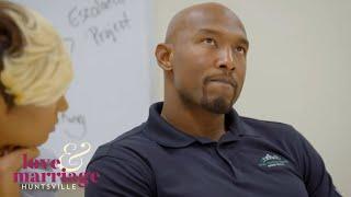 "First Look: ""Going for Broker""   Love and Marriage: Huntsville   Oprah Winfrey Network"