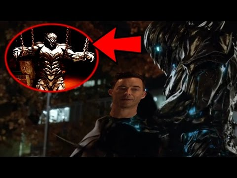 Savitar Lair Revealed Will Savitar Kill HR Wells On Purpose The Flash Season 3