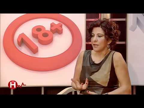 Erkeklerde cinsel özgüven 1 Kırmızı Nokta HTV Turkiye
