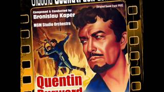 Vanished / Honorable House / Fight at Bridge - Quentin Durward (Ost) [1955]