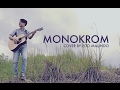 TULUS - MONOKROM (COVER BY EDO)