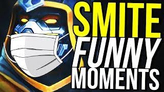 SICKEST SMITE VIDEO EVER! (Smite Funny Moments)