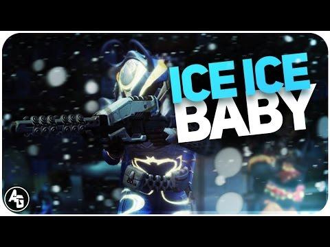 Destiny Icebreaker Year 3 New Perk