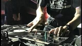 DJ Fresh Jay @ CRO DMC Finale *95 (The Best)
