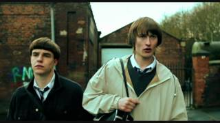 Spike Island Trailer