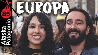 Europa 3 años después   Reencuentro familiar (Paso 3)