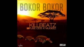 Killbeatz ft Fuse ODG x Mugeex - Borkor Borkor(NEW 2016)