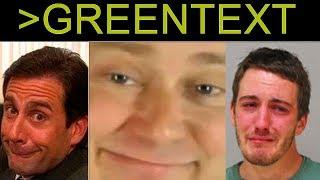 G R E E N T E X T /r/Greentext/ #32 [REDDIT REVIEW]