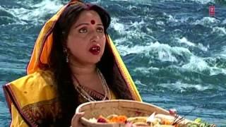HO DEENANATH BHOJPURI CHHATH GEET BY SHARDA SINHA I FULL HD VIDEO SONG I SUROOJDEV KE ARGHIYA