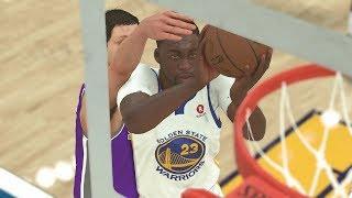 NBA Today Sacramento Kings vs Golden State Warriors Full Game NBA Highlights NBA 2K18