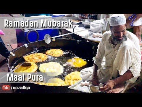 Xxx Mp4 RAMZAN SPECIAL MAAL PURA IN HUSSAINABAD Street Food Of Karachi 3gp Sex