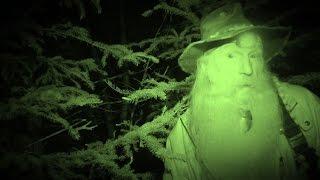 The Boys Are Cornered By The Windwalker Bigfoot | Alaska Monsters