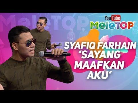 Xxx Mp4 Abang Bomba Syafiq Farhain VIRAL Nyanyi Lagu Sayang Maafkan Aku 3gp Sex