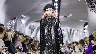 Dior | Spring Summer 2018 Full Fashion Show | Exclusive