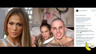 Jennifer Lopez without makeup on social, the star is unrecognizable