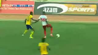 Simba Vs URA 0-1 Mapinduzi Cup 8 1 2018