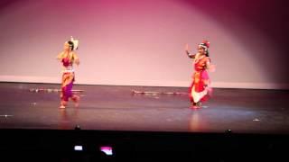 Classical Fusion at OSA Cultural Nite 2016