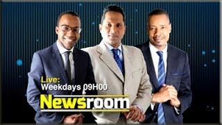 Newsroom, 20 June 2017
