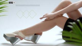 Women Shoes TVC - High Fashion Summer Shoes TV Ad by Yepme.com