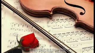 Kabhi Kabhi song instrumental (violine)