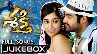 Shakthi Telugu Movie Songs Jukebox || Jr. NTR, Iliyana