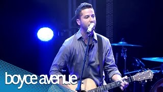 Boyce Avenue - Rolling In The Deep (Live In Los Angeles)(Cover) on Apple & Spotify