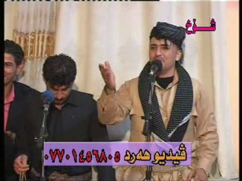 Goran Inzibat & Aram Shaida Ga3day TAZA 2009 bashi 4