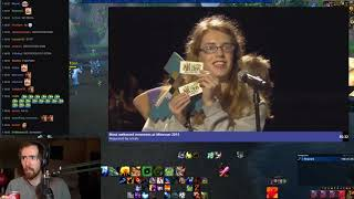 Asmongold Watches Videos For Money On His Stream Part 10