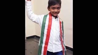 Gagan Son Of Venkatesh (Congress)