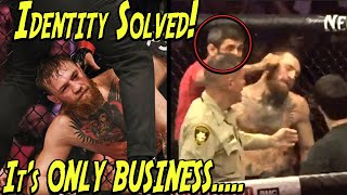 McGregor Aplogizes To Khabib During Fight + ACTUAL Attackers Revealed + Dillon Danis Comments