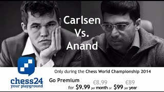 Nine and a half ways chess24 changed chess (for $9.99 / month)