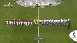 مباراة مصر vs البرتغال | 1 - 2 استعدادآ لكأس العالم روسيا 2018 - المباراة كاملة