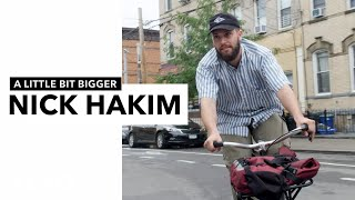 Nick Hakim - Nick Hakim: A Little Bit Bigger