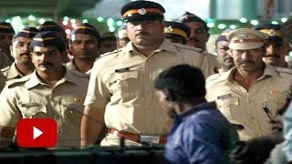 LEAKED PICS: Daya aka Dayanand Shetty In SINGHAM 2 Along With Ajay Devgn and Kareena Kapoor!