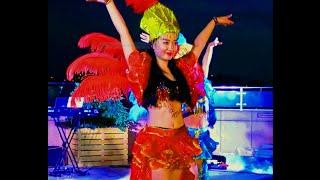 চাইনিজ সুন্দরী মেয়েদের উলঙ্গ নাচ-Open Dance