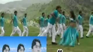 pashto new film qasam song sheen khali by Rahim Shah And Gul Panra