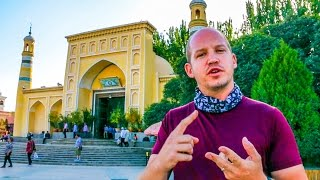 Travel to Kashgar! Josh's Top Recommendations in Xinjiang's Best Silk Road Oasis