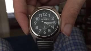 Talking Atomic Watch Beginner's Guide