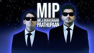 Mela Irukkuravan Paathupaan | Fully Silly - Episode 2