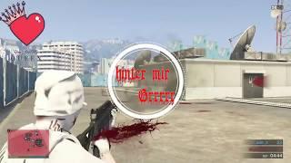 Run&Gun DerOttOGamerTV vs AffA Bingo Players    Rattle lll  DuOttO  lll Run&Gun Remix GTA V