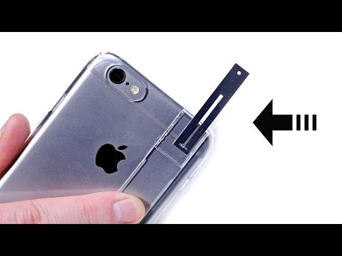 iPhone Signal Booster - Does It Suck?