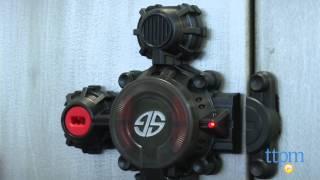 Spy Gear Spy Door Alarm from Spin Master