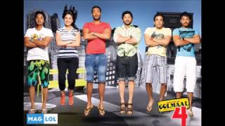 Golmaal Again Golmaal 4 2017 Official Trailer Rohit Shetty Ajay Devgan