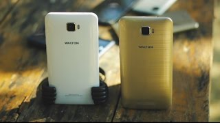 Walton primo NH2 and NH2 lite Hands On Review.