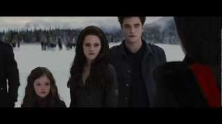 The Twilight Saga: Breaking Dawn Part 2 -