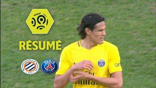 Montpellier Hérault SC - Paris Saint-Germain (0-0) - Résumé - (MHSC - PSG) / 2017-18